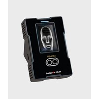 Mesin Absensi Scan Wajah Interactive F6400