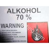 Jual Alkohol 70%