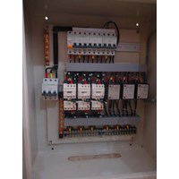 Jual Panel Water Level Control