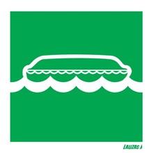 IMPA Code 33.4050 Life Boat