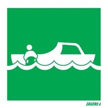IMPA Code 33.4051 Rescue Boat