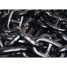 Dia. 24mm Anchor Chain Stud Link Grade 2 and Grade 3