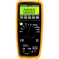 Jual Multimeter Digital DAM982