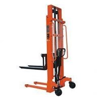 SERIES HAND STACKER