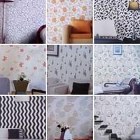 Jual Wallpaper Interior