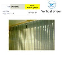 Vertical Sheers