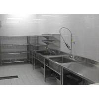 Sell Kitchen Set Stanllis Steel