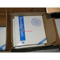Chart Paper Recorder Grafhic Controls Mc L-10-100