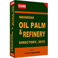 Indonesian OIL PALM & REFINERY Directory 2015