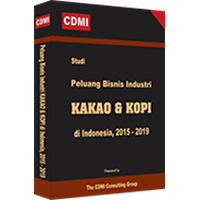 Studi Peluang Bisnis Industri KAKAO & KOPI Di Indonesia 2015 – 2019