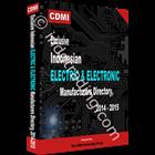 Ekslusif Indonesian Electric & Electronic Manufacturers Directory 2014 - 2015