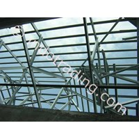 Sell Light Weight Roof Galvalume