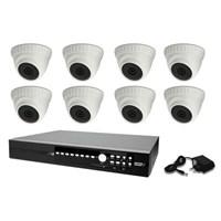 Jual KAMERA CCTV AVTECH HDTVI 2.0 MP -IO80