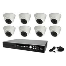KAMERA CCTV AVTECH HDTVI 2.0 MP -IO80