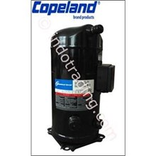 Ac Compressor Copeland Scroll