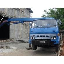 Sewa pompa beton murah