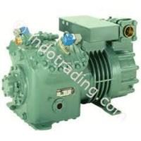 Ac Compressor Semihermatic