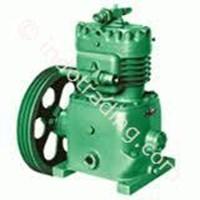 Jual Compressor AC Tipe Bitzer Open
