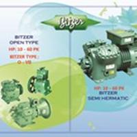 Jual  Compressor Bitzer
