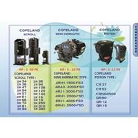 Sell Cr53kq Compressor AC Copeland
