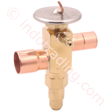Expansion Emerson Valve