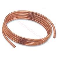 copper pipe AC