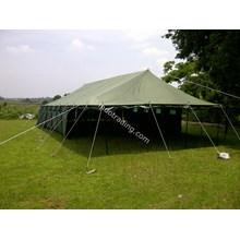 Tenda Pleton ukuran 6x14