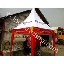 Tenda Pameran kerucut ukuran 2X2