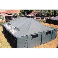 Tenda Regu  ukuran 4X6