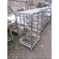 Jual Custom Stainless Steel