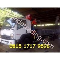 Mobil Crane / Truck Crane