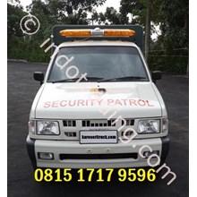 Mobil Patroli - Mobil Personil