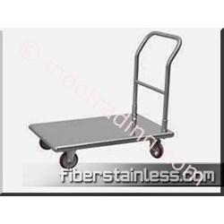 Trolley Bandara Stainless