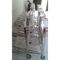 Sell Various Stainless Products