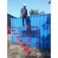 Jual supplier scaffolding