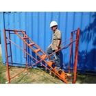 Stair Tangga Scaffolding