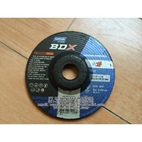 Jual Batu Gerinda Norton Bdx 4 Inci
