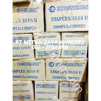 Jual Staples Karton 3515 & 3518 Strongman
