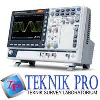 Oscilloscope Gw Instek Gds-2000E Series