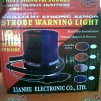 Jual Xenon Strobe Light LED LH 51012M