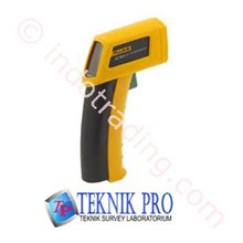 Fluke 62 - Mini Infrared (Ir) Thermometer Gun
