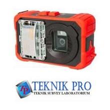 Toughpix 2301Xp Atex Certified Explosion-Proof Digital Camera