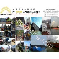Marine Transportation Services Land And Air Indonesia