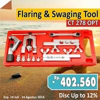 Pembakaran & Swaging Tool