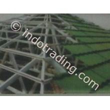 Kontruksi Bangunan & Rangka Atap Baja Ringan