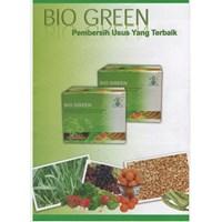 bio green pembersih usus yang terbaik