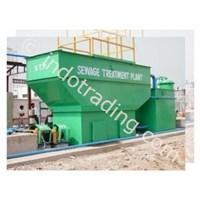 Plant Sewage Treatment