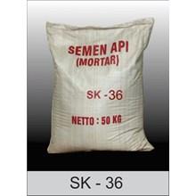 Mortar Sk - 34