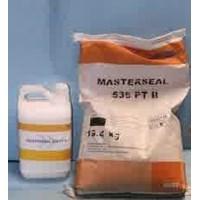 Jual masterseal 536waterproofing 2 komponen