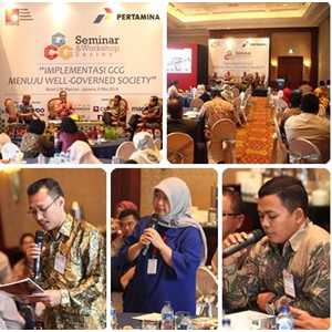 Seminar By GCG SERIES